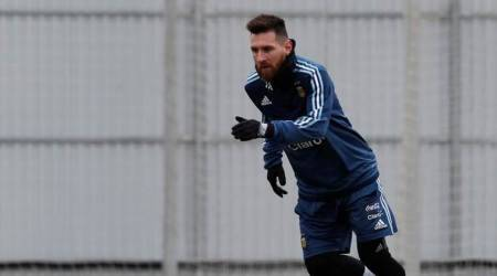 Want to avoid Spain in World Cup draw, says Lionel Messi