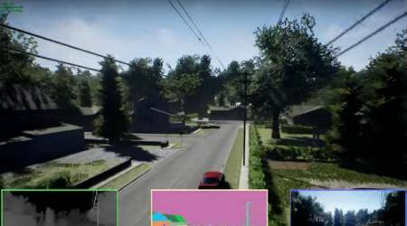 Microsoft extends AirSim AI research project to develop self-drivingvehicles