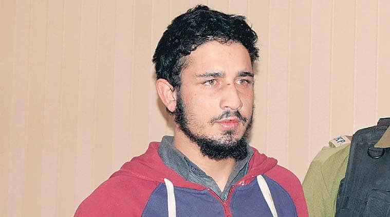 mehbooba mufti, kashmir militants, indian Army, Hizbul militant, Shamus Viqar arrested, kashmir militancy, mehbooba on militancy