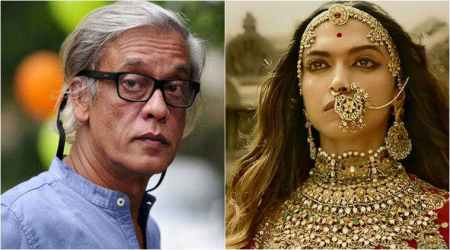 Filmmaker Sudhir Mishra on Padmavati: Right to express as a filmmaker is as fundamental as right toprotest