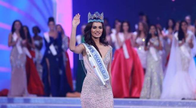 Miss World 2017: Manushi Chhillar ends India's 17-year wait, wins title