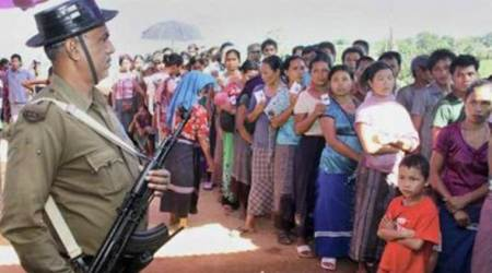Mizoram elections: No alliance with Mizo National Front, BJP to contest all seats