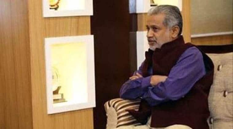 Delhi chief secretary M M Kutty transferred