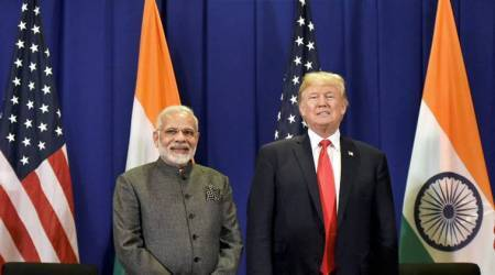 Modi-Trump meet shows Indo-US strategic convergence: India's envoy Navtej Sarna