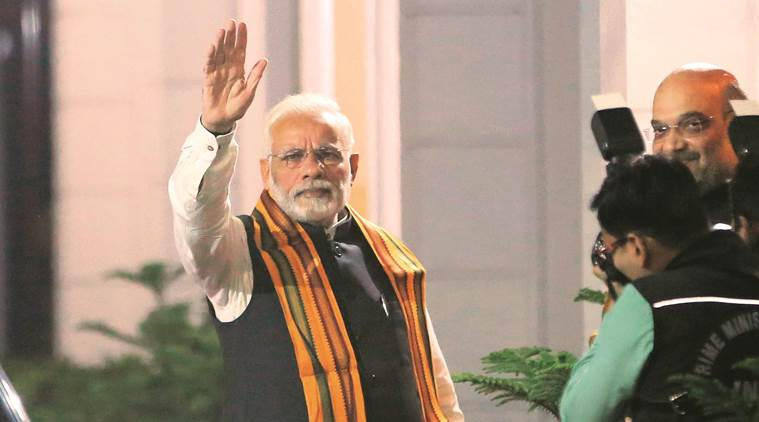 BJP delays release of candidate list for Gujarat elections