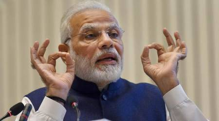 PM Modi: Legislature, judiciary and executive must fulfill people's wishes by remaining within 'limits'