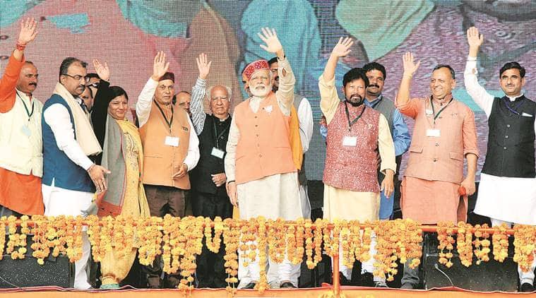 Narendra Modi, Doklam standoff, Rahul Gandhi, Himachal Pradesh Elections, India China, Congress, BJP, India news, Indian Express