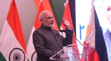 Here's what Prime Minister Modi said at fifthGlobal Conference on Cyber Space (GCCS)