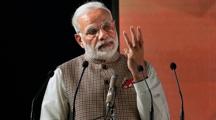 PM Modi to campaign in Meghalaya on December 16