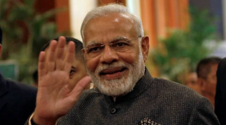 PM Modi holds talks with leaders of Thailand, Singapore, Brunei