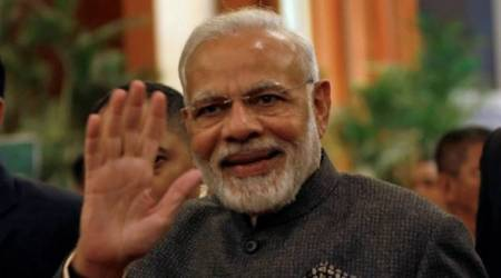 Narendra Modi most-searched, biggest newsmaker of 2017: Yahoo!