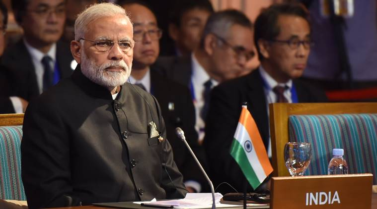 ASEAN-India summit: PM Modi issues clarion call for member states to mitigate menace of terrorism