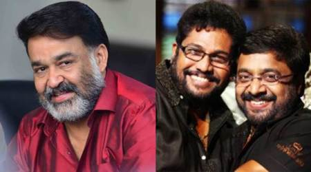 Malayalam superstar Mohanlal joins hands with Shaji Kailas and Renji Penicker for a project