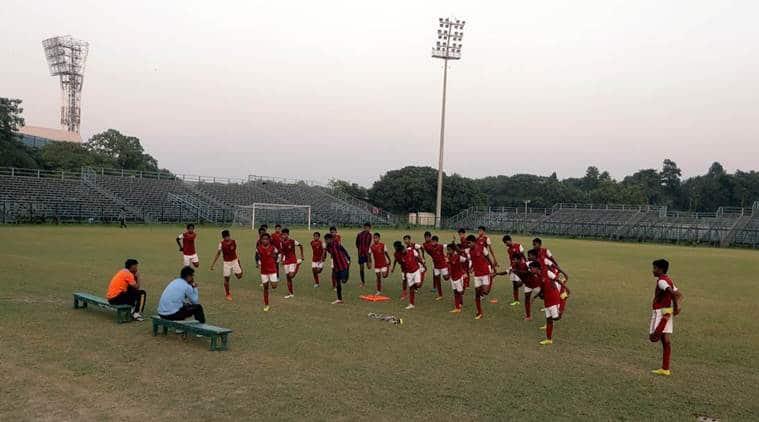 kolkata football, football clubs in calcutta, indian football, indian super league, isl, football news, sports news, indian express