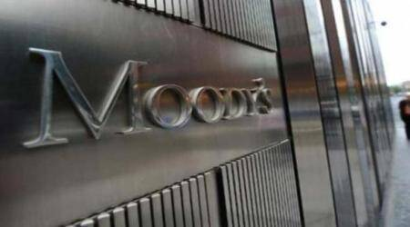 India among least vulnerable to currency pressures: Moody's