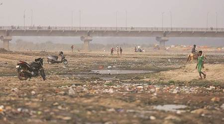 E-waste on Ramganga banks: NGT summons Uttar Pradesh chief secretary