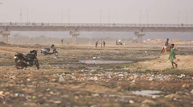 Moradabad, air pollution, Moradabad air pollution, Moradabad pollution, uttar pradesh
