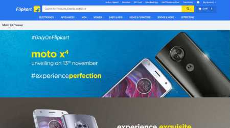 Motorola, Moto X4, Flipkart, Moto X4 India, Moto X4 India launch, Moto X4 price in India, Moto X4 features, Moto X4 specifications, Alexa