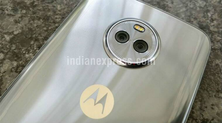 Motorola Moto X4 price in India and first impression