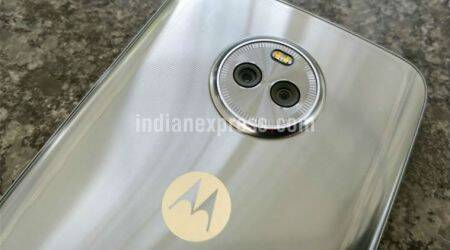 Moto X4 price in India, first look