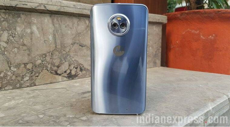 Motorola Moto X4 detailed review, price and specifications