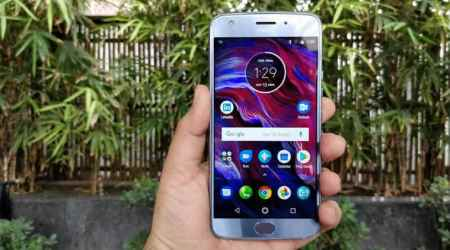 Motorola Moto X4 India launch, price, and specifications