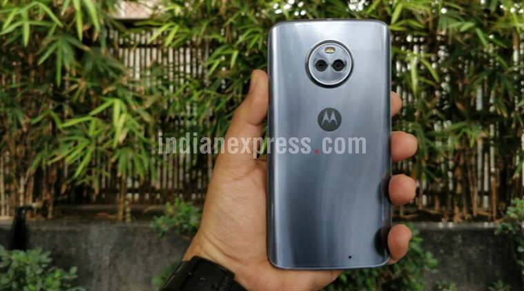 Moto X4 price in India is Rs 20999