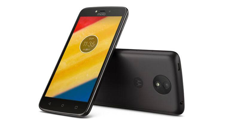 Moto C Plus price in India, specifications