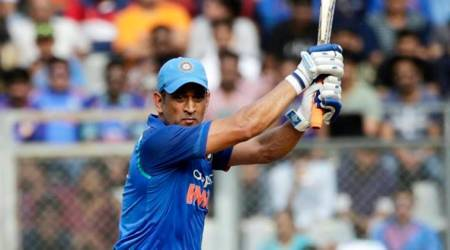 ms Dhoni's future in Indian t20 team has come under scrutiny