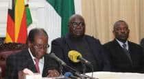 Zimbabwe judge says military action against Mugabe waslegal