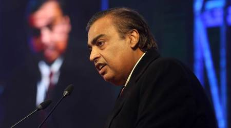 Reliance Industries will be among top 20 global firms, says Mukesh Ambani