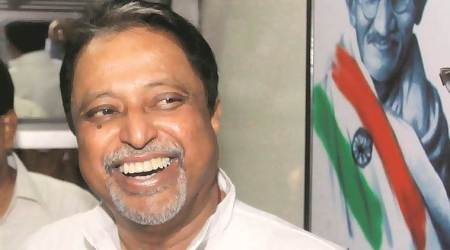 Two days after press meet, Mukul Roy gets court show cause notice