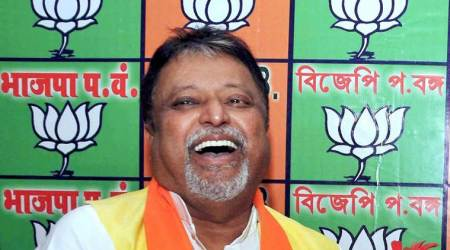 Court bars Mukul Roy from making further statements linking Abhishek Banerjee to Biswa Bangla