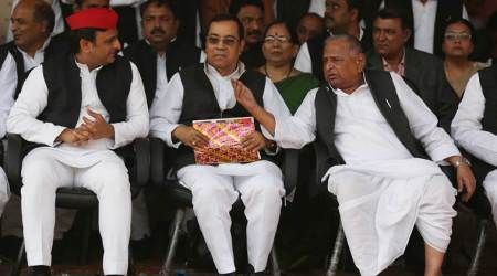 Mulayam Singh justifies police firing on kar sevaks in 1990
