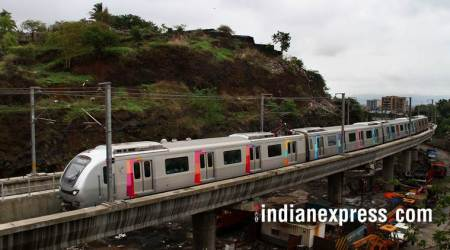 Mumbai Metro 3: MMRC set to procure 248 coaches