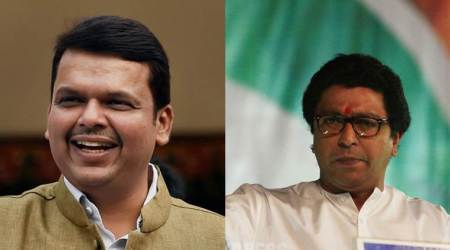 CM Devendra Fadnavis, Raj Thackeray. BJP, MNS, Mumbai news