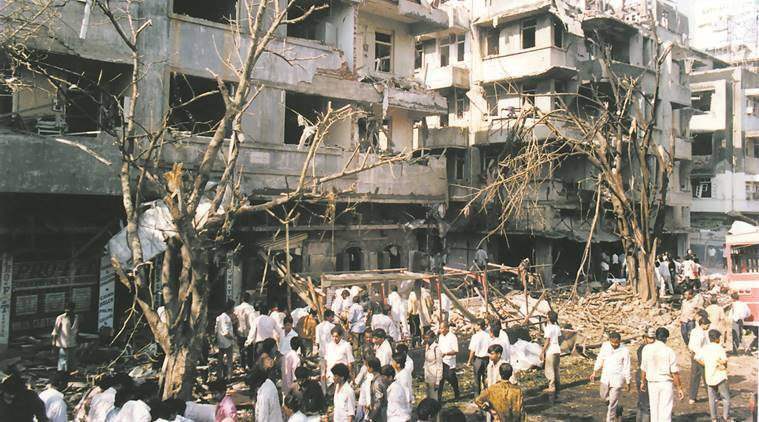 1993 Mumbai serial blasts, 1993 Mumbai blasts, CBI, 1993 blast investigation, india news, indian express news