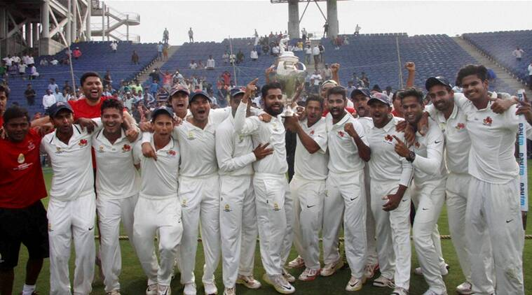 Ranji trophy 2017-18, Mumbai 500th match, Mumbai Ranji trophy, Sachin Tendulkar, Ajit Wadekar, lalchand rajput, sports news, cricket, Indian Express