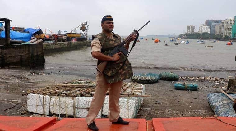 Mumbai police, Mumbai police response mechanism, Mumbai security, Mumbai terror attack, 26/11 terror attack, Mumbai 26/11 attack, Mumbai news, India news, Indian Express news