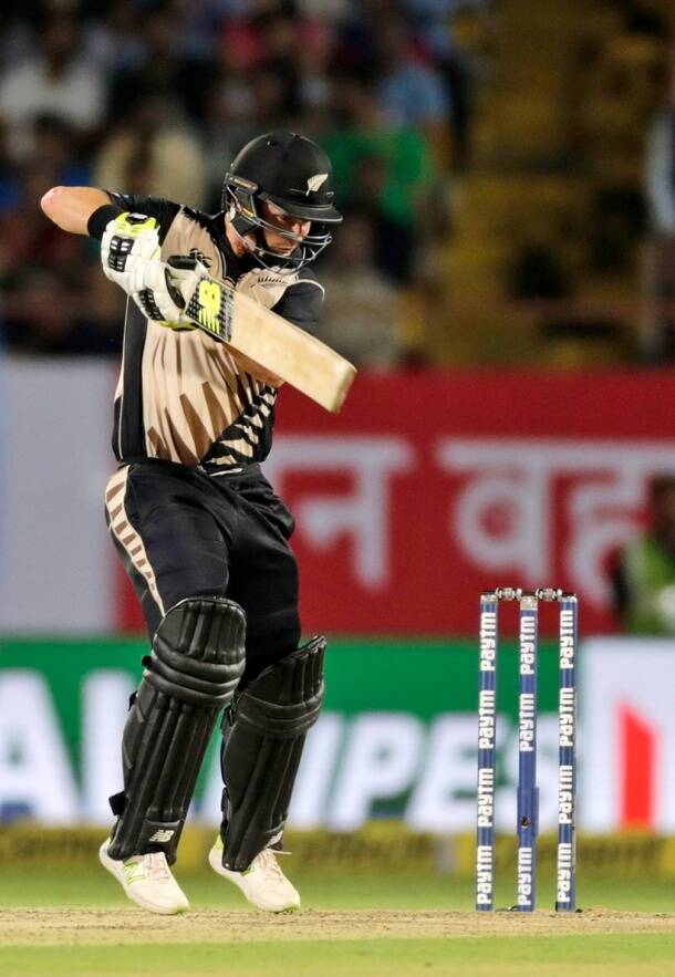 Colin Munro photos, Munro photos, India vs New Zealand