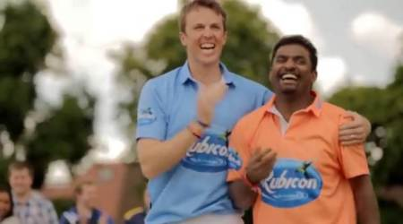 Muttiah Muralitharan's astonishing skill on display, watch video