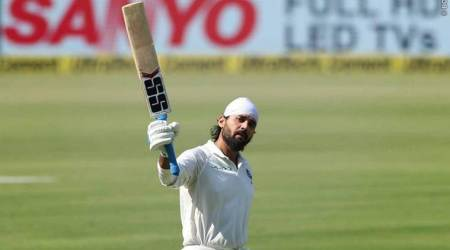 murali vijay, murali vijay hundred, india vs sri lanka