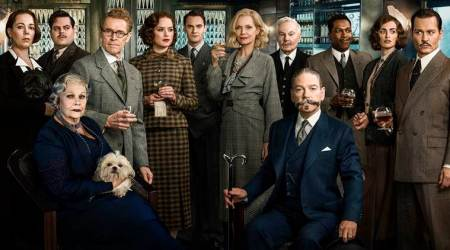 Murder on the Orient Express movie review: Kenneth Branagh is the saving grace of this Agatha Christie adaptation