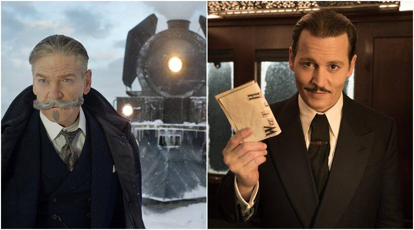 'Murder on the Orient Express' sequel to bring 'Death on the Nile'