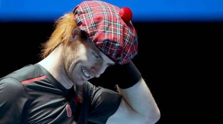 Roger Federer advises Andy Murray not to rush back too quickly