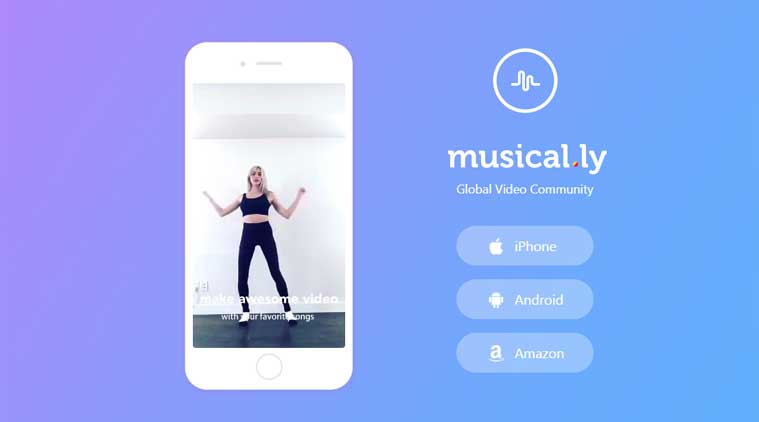 Musically app Musically app acquired