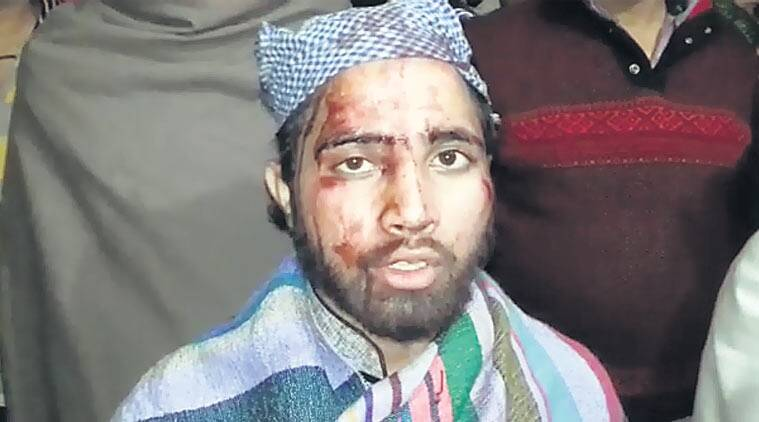 Muslim cleric, his two relatives beaten up in train in UP: FIR