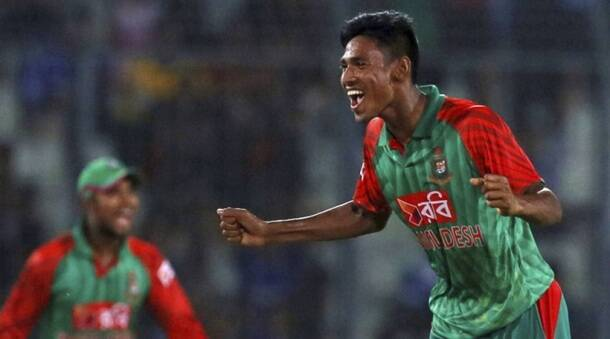 Mustafizur Rahman, PSL 2018, Pakistan Super league 2018, PSL draft