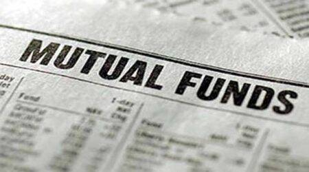 average assets under management, AUM, mutual funds rose in Mumbai, AUm all time high in mumbai, Business News, Indi, Indian Express