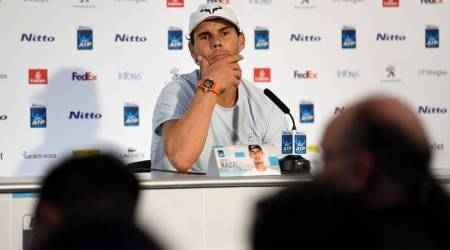 Rafael Nadal wins damages of 12,000 euros over doping claim by former French minister